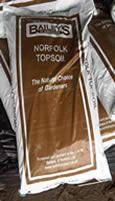 norfolk topsoil
