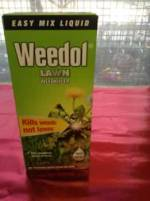 lawn weedkiller