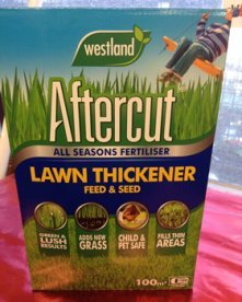 lawn thickner