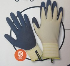 watertight garden gloves