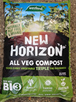all veg compost