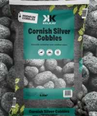 Silver Cobbles