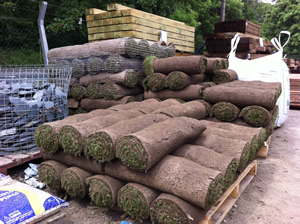 garden turf suppliers