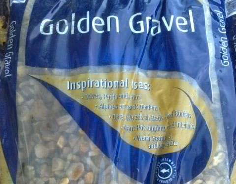 golden gravel aggregates
