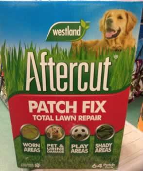total lawn repair