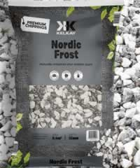 nordic frost clippings
