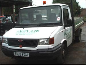 watford garden centre delivery service.